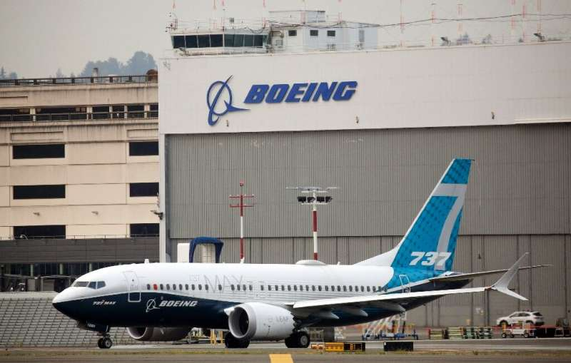 US regulators are days away from approving the Boeing 737 MAX to return to the skies