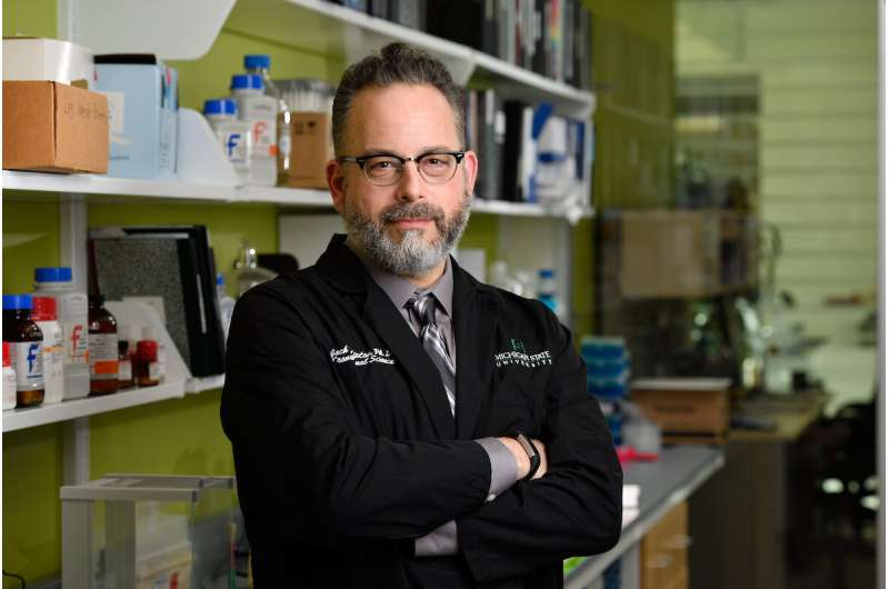 Researchers adapt coronavirus test without scarce materials