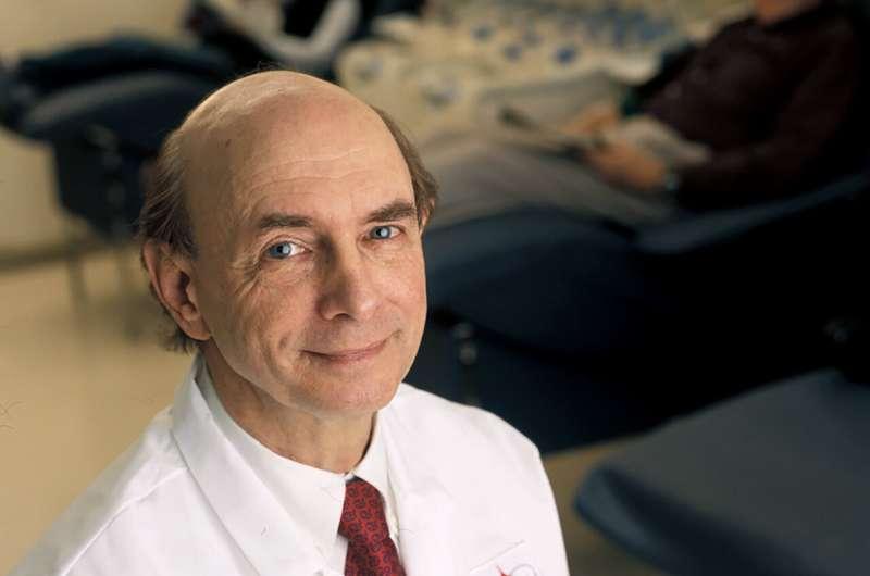 3 win Nobel medicine prize for discovering hepatitis C virus