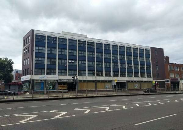 Coronavirus pandemic puts the spotlight on poor housing quality in England