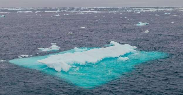 Researchers find new reason why Arctic is warming so fast