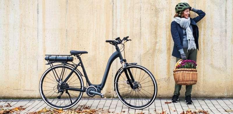 How coronavirus made 2020 the year of the electric bike