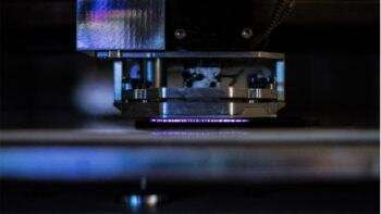 Researchers invent technology to remedy 3D printing's 'weak spot'