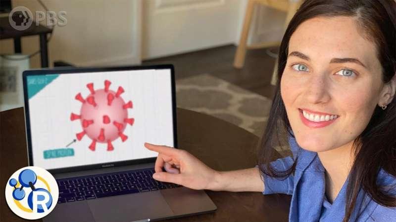 Coronavirus Vaccine: Where are we and what's next? (video)