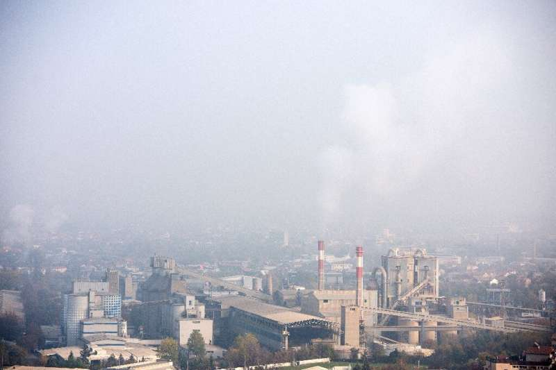 Researchers hold air pollution responsible for a range of diseases and studies suggest it can make Covid-19 deadlier