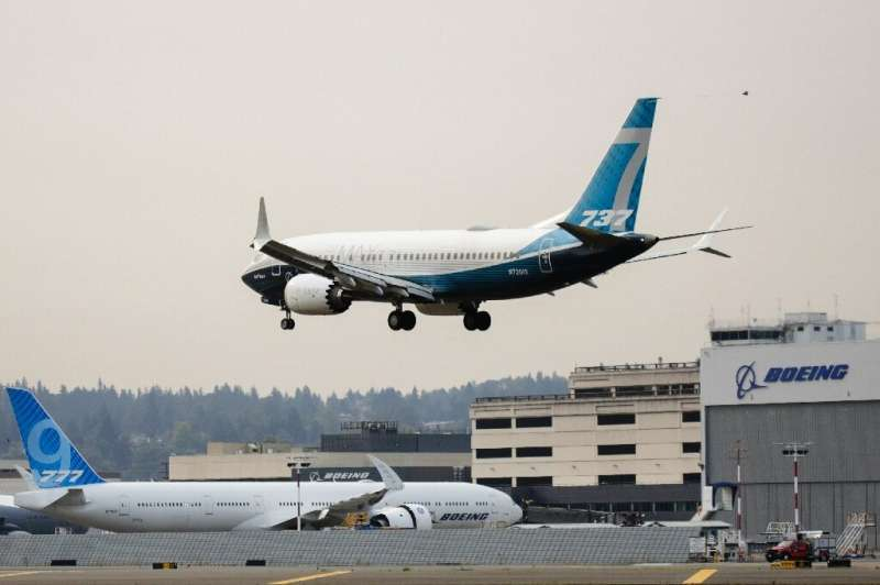 American Airlines plans to restart flights on the 737 MAX are dependent on the Federal Aviation Administration's recertification