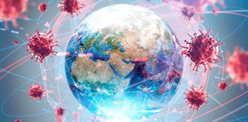 Coronavirus mutations: what we've learned sofar
