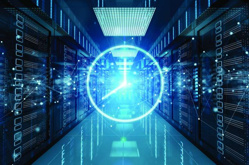 New technique may enable all-optical data-center networks