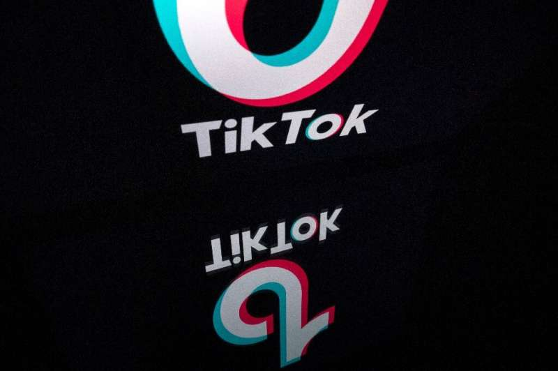 President Donald Trump set a September 15 deadline for Chinese-owned TikTok to be acquired by an American company