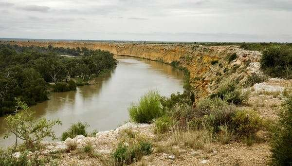 6,000 years of climate history: an ancient lake in the Murray-Darling has yielded its secrets