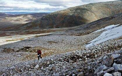 A new study finds research gaps in environmental science disciplines across the Arctic