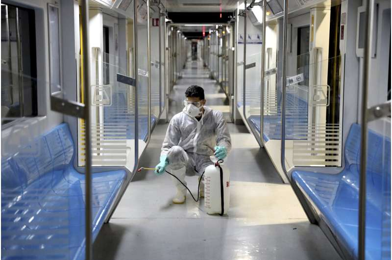 As virus spreads, other countries can learn from China