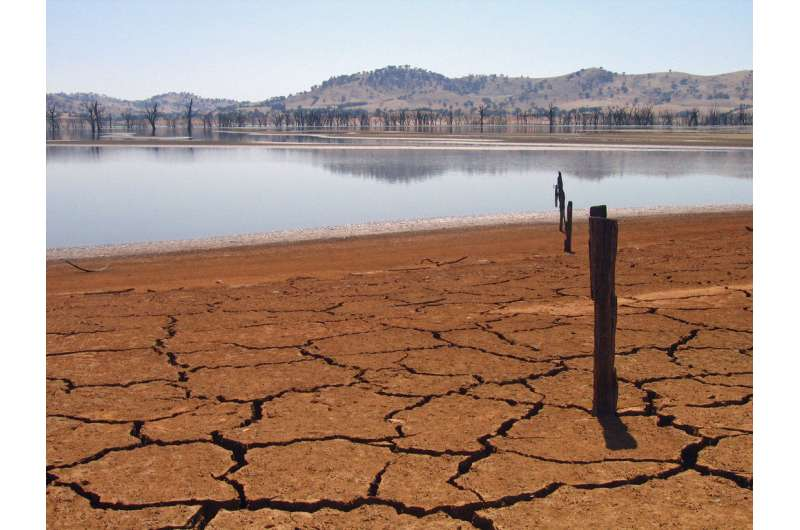 Australia likely to experience up to 35% more El Niños under new projections