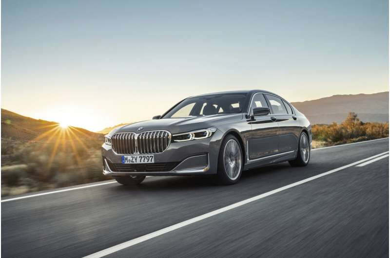 Best updated cars for 2020