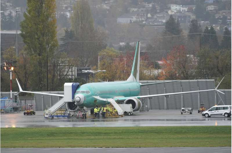 Boeing Max cleared for takeoff, 2 years after deadly crashes