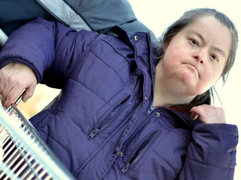 COVID-19-related death up for adults with down syndrome