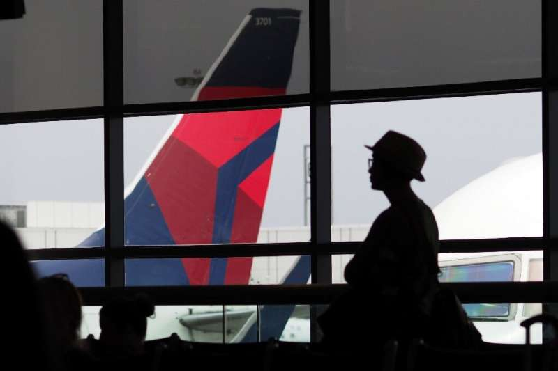 Delta Air Lines has taken out a $2.6 billion loan and put some of its airlines up as collateral