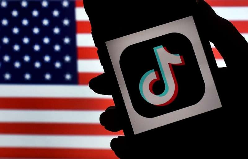 Donald Trump has often claimed, without providing evidence, that TikTok is collecting user data for Beijing