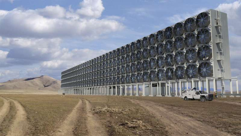 """EXPLAINER: The real math behind """"net zero"""" carbon emissions"""