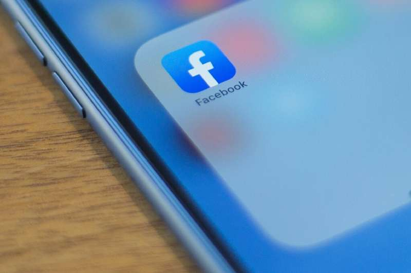 Facebook said its core social network now has some 2.5 billion users and that 2.89 billion use at least one of its 'family' of a