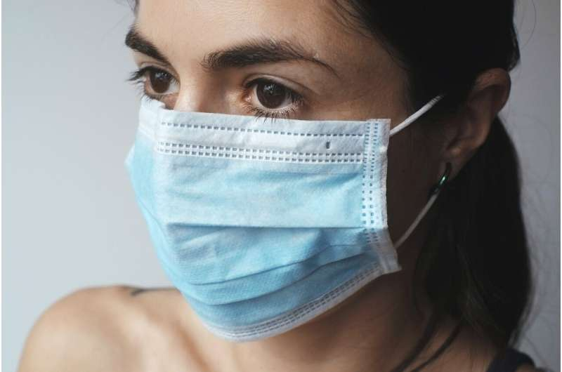 New research studies the impact of face masks on heart rate thumbnail