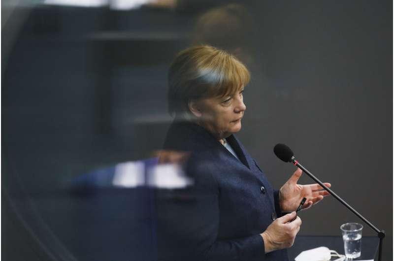 German government backs bill requiring 5G security pledge