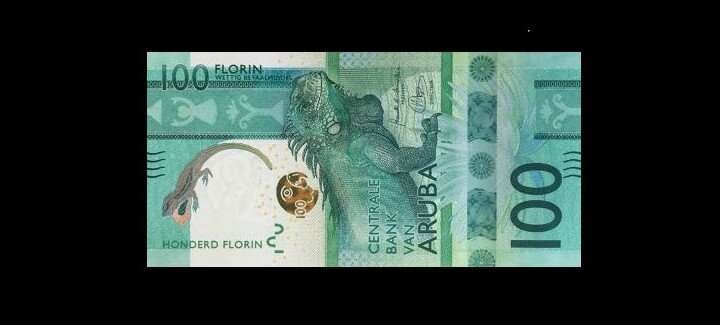 High tech printing makes checking banknotes possible in the blink of an eye