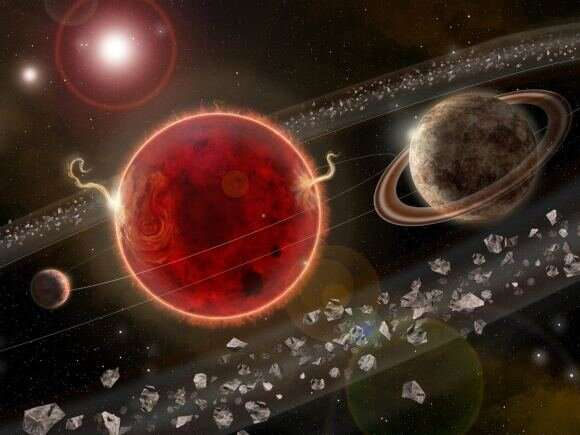 How Did the TRAPPIST-1 Planets Get Their Water?