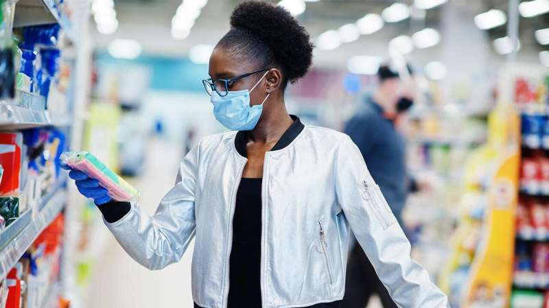 How to stay safe from flu during the COVID-19 pandemic