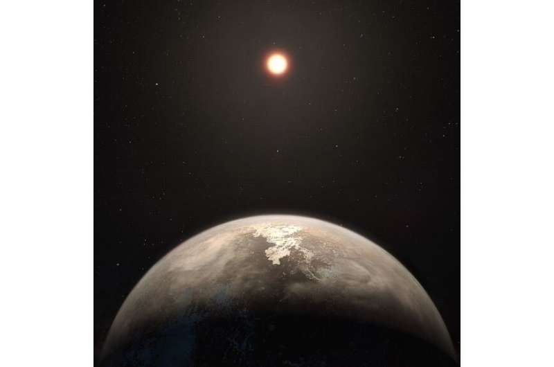 How will clouds obscure the view of exoplanet surfaces?