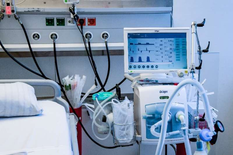 In short supply: ventilators are needed to help the worst-hit COVID-19 victims to keep breathing