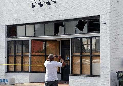 Natural disaster preparations may aid businesses' pandemic response