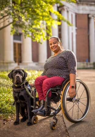 New research documents how COVID-19 multiplies stress and trauma for people with disabilities