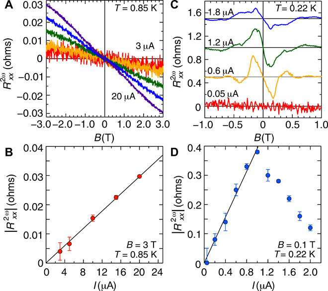 Nonreciprocal transport in the gate-induced strontium titanate polar superconductor