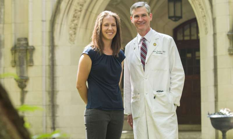 Pilot study suggests Parkinson's disease progression can be slowed