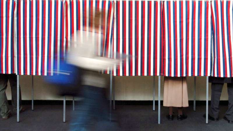 Preparing for an election during a pandemic