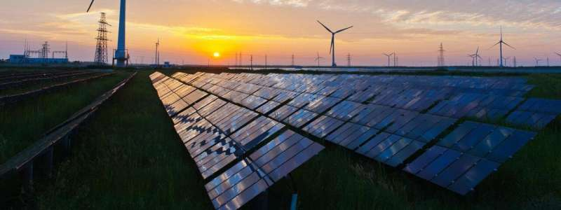 Report outlines solutions for curbing U.S. carbon emissions