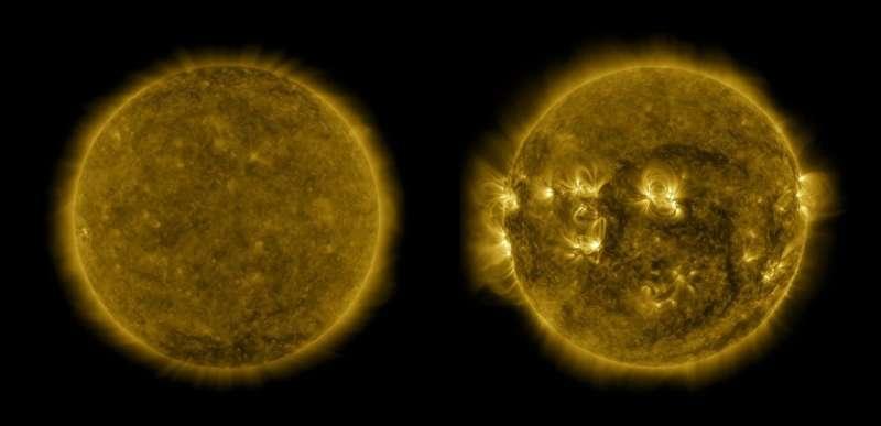 Solar cycle 25 has begun