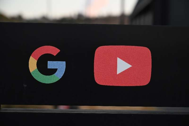 Some analysts say YouTube has fallen behind other social media platforms in removing misinformation around the US elections in t