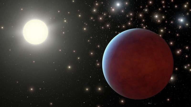 SwRI scientist searches for stellar phosphorus to find potentially habitable exoplanets