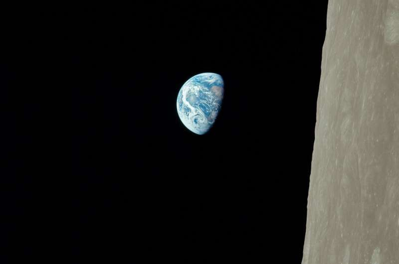 The bold plan to see continents and oceans on another Earth