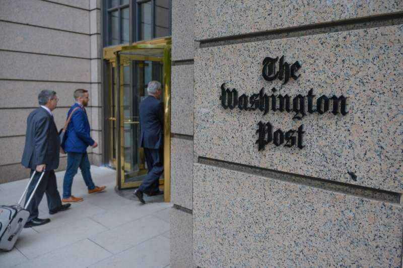 The Washington Post is increasing its newsroom staff to over 1,000 as it adds new foreign bureaus and breaking news hubs to crea