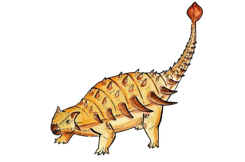 To think like a dinosaur