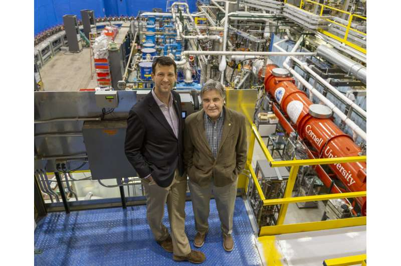 Transformative 'green' accelerator achieves world's first 8-pass full energy recovery