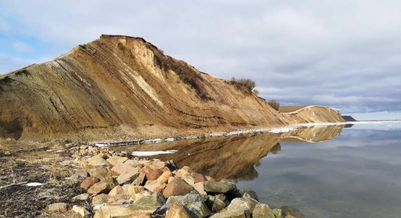 Volcanic eruptions may explain Denmark's giant mystery crystals