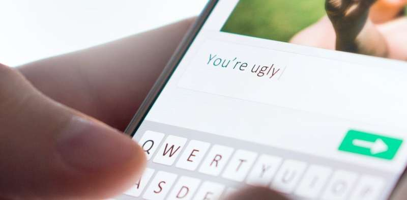 New research shows trolls don't just enjoy hurting others, they also feel good about themselves