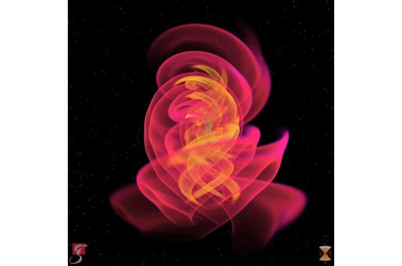 Researchers find gravitational wave candidates from binary black hole mergers in public LIGO/Virgo data
