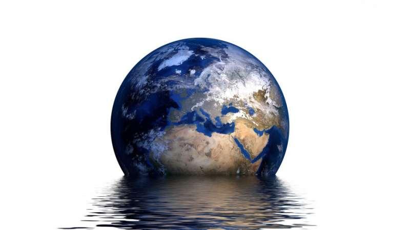 New study reveals attitudes towards climate migrants