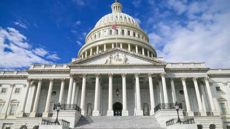 Study suggests financial holdings influenced key votes for house lawmakers