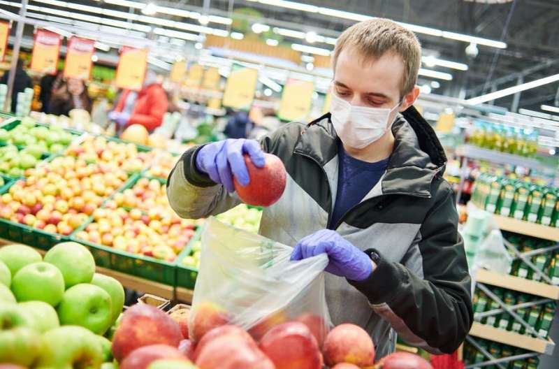 Coronavirus shopping tips to keep you safe at the supermarket